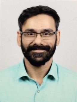 Dr Aditya Gopinathan Nair