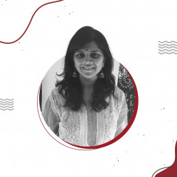 Swarali Marathe (Counsellor, Psychotherapist, Theatre Professional)