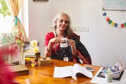 Dr. Lakshmi Ravikanth